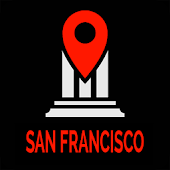 San Francisco Travel Guide & Offline Map