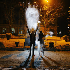 Wedding photographer Aleksandr Stashko (stashko). Photo of 22.01.2016