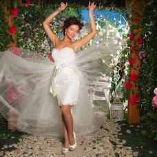 Wedding photographer Elizaveta Sorokina (Soel). Photo of 15.04.2013