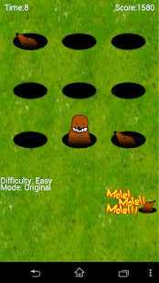 Mole!Mole!!Mole!!!- screenshot thumbnail