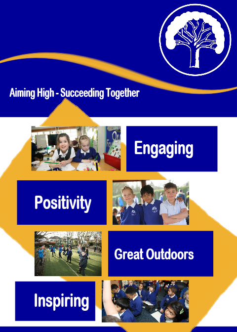 Woodcote Primary School CR5- screenshot