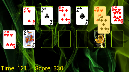 Doublets Solitaire apkmind screenshots 6