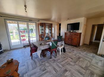 maison à Chamarande (91)