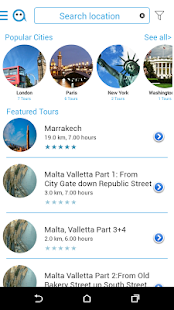 TourPal Travel Guide & Tours- screenshot thumbnail