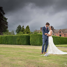 Wedding photographer Dean Jones (DeanJones). Photo of 18.07.2016