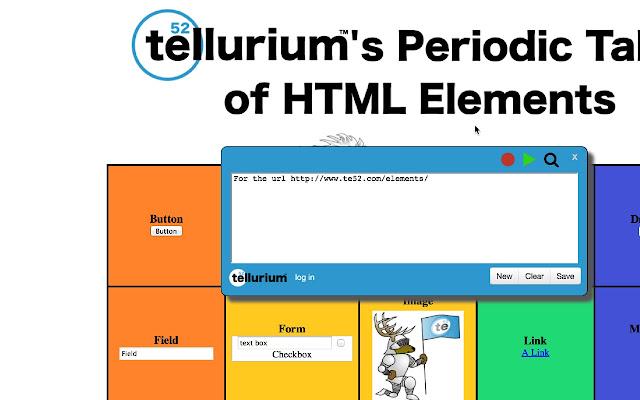 Tellurium®
