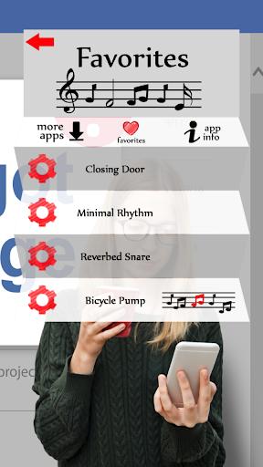 Door Sms Ringtone &     Funny Message Tones Apk Screenshot     Sc 1