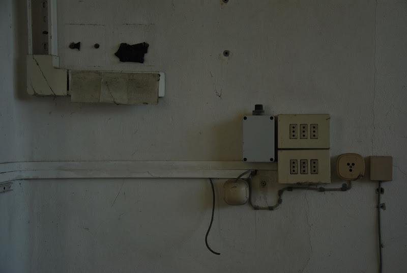 L'energia nei muri di Silvestrini Sara