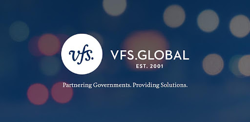 VFS Global App - Apps on Google Play