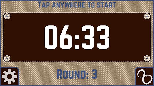 Boxing Timer screenshot 6