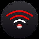 Free WiFi Jakarta: WiFi Map