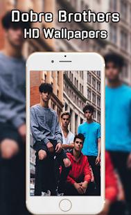 Hd Wallpapers For Dobre Brothers التطبيقات على Google Play