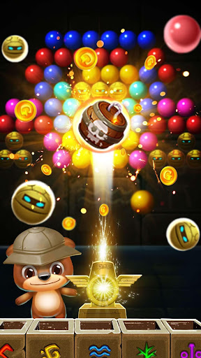 Bubble Shooter  screenshots 3