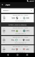 Screenshot of Vasco SporTV