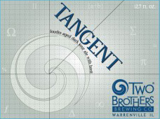 Logo of Two Brothers Tangent