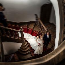 Bryllupsfotograf Jūratė Din (JuratesFoto). Bilde av 10.04.2019