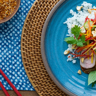 Thai Pork Tenderloin Salad Recipes