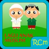 Kumpulan Lagu Anak Muslim
