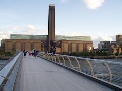 Visiter Tate Modern