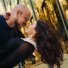 Wedding photographer Tim Bogdanov (timsay). Photo of 08.11.2017
