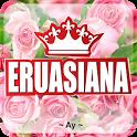 Novel ERUASIANA icon