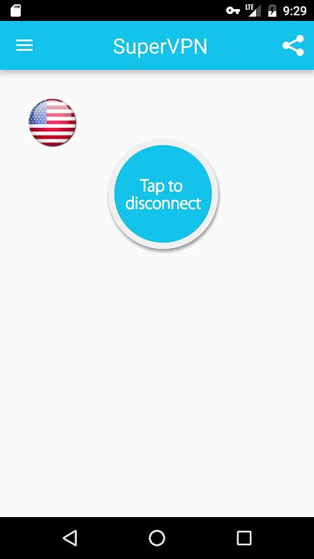 Super VPN - Best Free Proxy screenshots