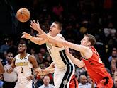 NBA-start nog wat meer gehypothekeerd: derde uit Western Conference stopt met trainen na nieuwe besmettingen