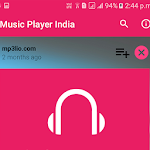 Music, Audio, Mp3, Song Player