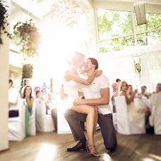 Wedding photographer Vladimir Dolgov (Dolgov). Photo of 18.02.2015