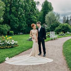 Wedding photographer Alya Kosukhina (alyalemann). Photo of 04.06.2016