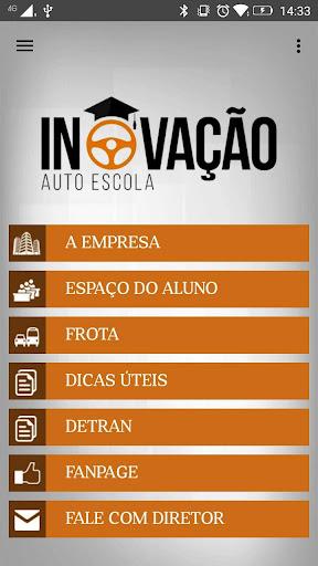 Autoescola Inovau00e7u00e3o  screenshots 1