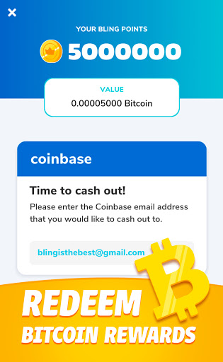 Bitcoin Food Fight - Get REAL Bitcoin! apkpoly screenshots 10
