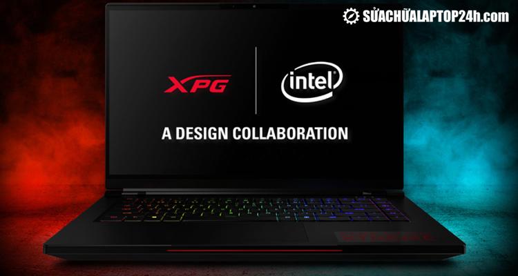 ADATA ra mắt Laptop Gaming Xenia 15