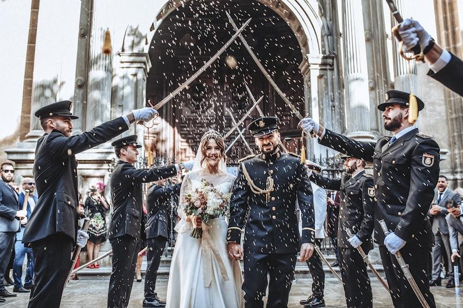 Wedding photographer Ernst Prieto (ernstprieto). Photo of 27.12.2019