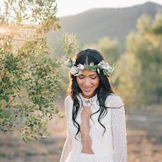 Wedding photographer Olya Kobruseva (LeelooTheFirst). Photo of 16.10.2017