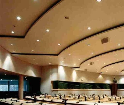 石膏天井デザインアイディア