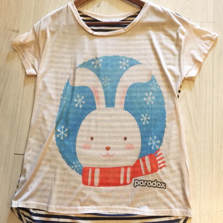 Rabbit Winter by Le Tea Boutique