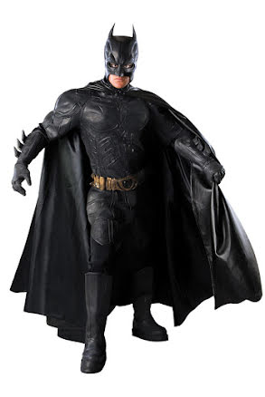 Dräkt Batman collector
