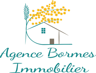 Logo de AGENCE BORMES IMMOBILIER