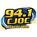 94.1 CJOC FM Lethbridge icon