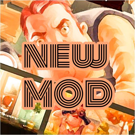New Mods Series for Hello Neighbor