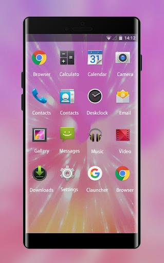 Theme for Panasonic Eluga L2 HD 2.0.50 screenshots 2