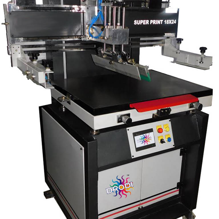 DR Optical Disc India Pvt Ltd - Printing Equipment And