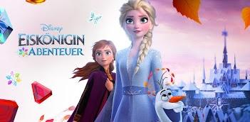 Disney Eiskönigin-Abenteuer: Neues 3-Gewinnt-Spiel kostenlos am PC spielen, so geht es!