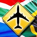 South Africa Travel icon