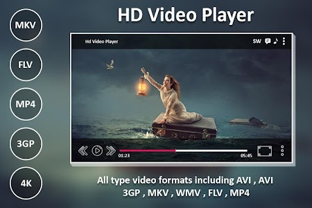 Video Player HD - All Format XPlayer 1 1 + (AdFree) APK for