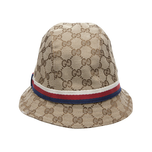 Thumbnail images of Gucci GG Fedora Hat