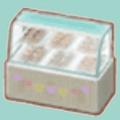 アフタヌーンなケーキケース