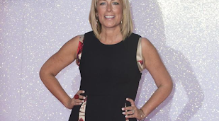 Fay Ripley's relief at cancer storyline praise