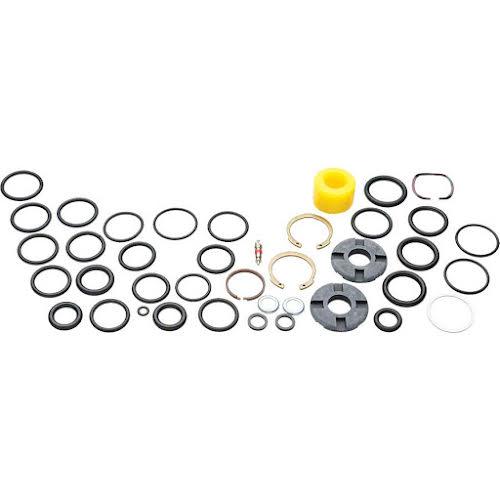 RockShox Duke/Psylo Service Kit w/O-rings, Glide Rings